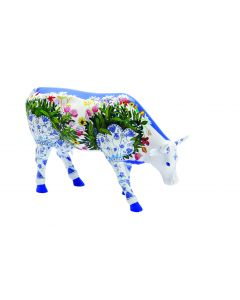 CowParade Musselmalet (L)