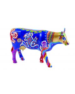 Cow Parade Beauty Cow