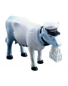 Cow Parade Vaca Milkman