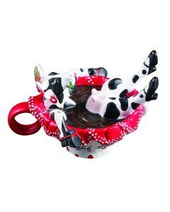 Cow Parade Café Ole