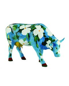 Cow Parade Cowalina Dogwood
