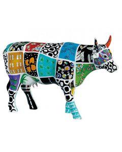 Cow Parade Cowcado de Ipanema