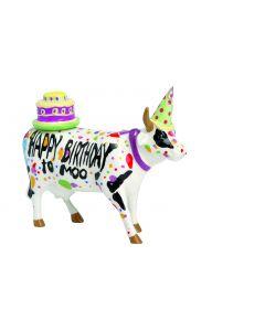 Cow Parade Happy Birthday To Moo!