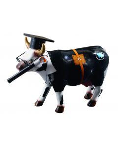 Cow Parade Cow Doutora