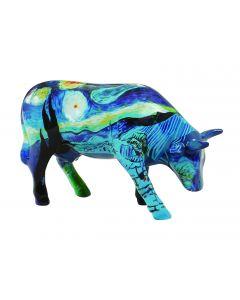Cow Parade Vincent's Cow
