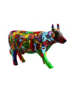 Cow Parade Moo York Celebration