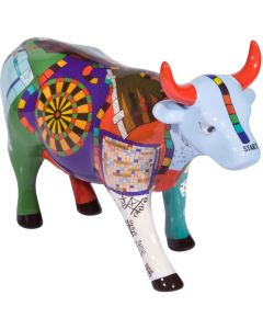 Cow Parade It's your moove
