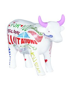 Cow Parade Bravisimoo