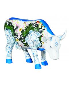 Cow Parade Muuselmalet