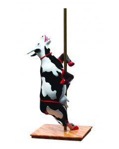 Cow Parade Vaca... Tubo... Tubo...