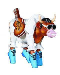 Cow Parade Rock 'n Roll