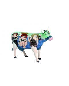 Cow Parade Fun Seeker