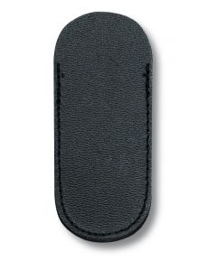 Victorinox Black Leather Pouch 65 and 74 mm 1-2 layers