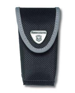 Victorinox Etui en nylon noir 91/93 mm 2-4 épaisseurs