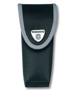 Victorinox Black Nylon pouch 111 mm 2-3 layers
