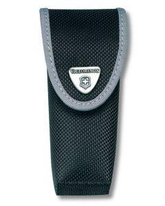 Victorinox Black Nylon pouch 111 mm 4-6 layers