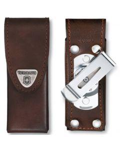 Victorinox Etui ceinture avec clip pivotant pour SwissTool Spirit