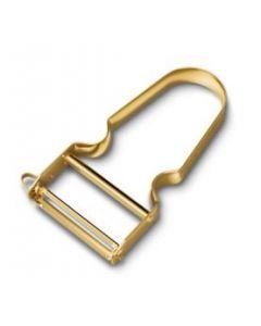 Victorinox STAR Peeler Gold Coated