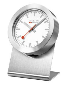 Mondaine Magnet Clock