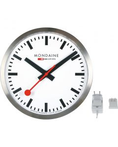 Mondaine Wall Clock*
