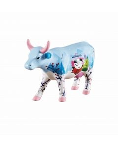 Cow Parade Bariloche