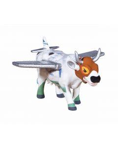 Cow Parade Boviator
