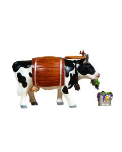 Clarabelle the Wine Cow