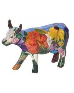 Cow Parade Georgia O'Kowlife