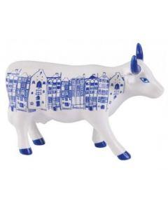 Cow Parade Amsterdam Cow