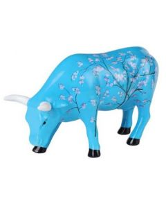 Cow Parade For Vincent