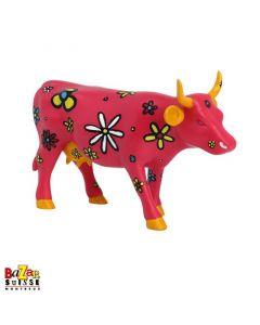 Cow Parade Dite Kvetu