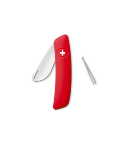 SWIZA Swiss Knives Butter Edition BL00 Red