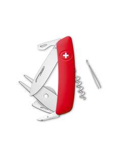 SWIZA Swiss Knives Golf Edition GO05 Red