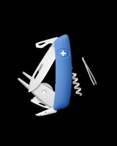 SWIZA Swiss Knives Golf Edition GO05 Blue