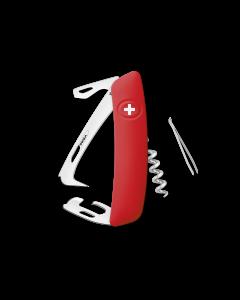 SWIZA Swiss Knives HO03 Red