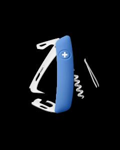 SWIZA Swiss Knives HO03 Blue