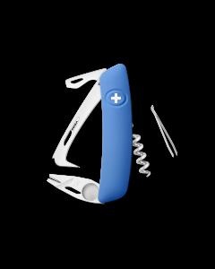 SWIZA Swiss Knives HO03TT Blue