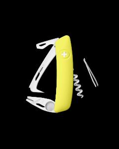 SWIZA Swiss Knives HO03TT Moss