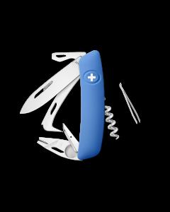 SWIZA Swiss Knives HO05TT Blue