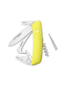 SWIZA Swiss Knives HO05TT Moss