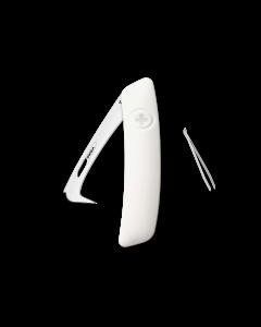 SWIZA Swiss Knives HO00 White