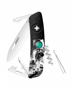 Swiza Pocket knife D03 Moonwalk 50