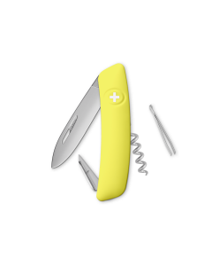 SWIZA Swiss Knives ALLMATT Edition D01 Moss