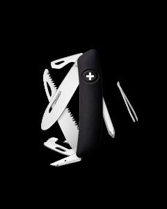 SWIZA Swiss Knives J06 Black
