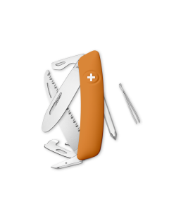 SWIZA Swiss Knives J06 Orange