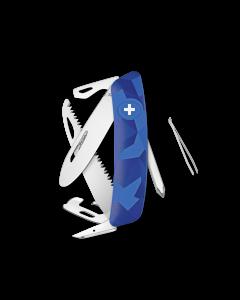 SWIZA Swiss Knives J06 Livor/Blue