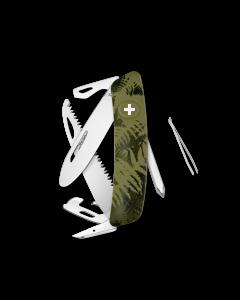 SWIZA Swiss Knives J06 Silva/Olive