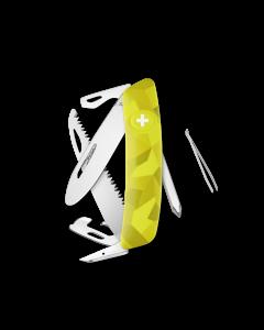 SWIZA Swiss Knives J06 Velor/Moss
