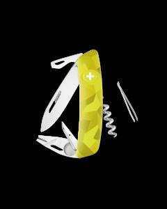 SWIZA Swiss Knives TT03 Tick Tool Velor/Moss