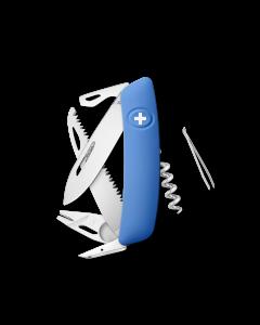 SWIZA Swiss Knives TT05 Tick Tool Blue